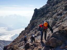 2018 Alpine Mountaineering Training