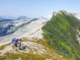 2018 Alpine Mountaineering Training