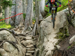 Whistler Biking Trails